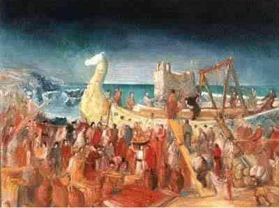 Photo of Who Were the First People to Inhabit Oman?