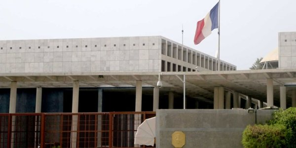 Visas for france application process to be outsourced by for Consul external service