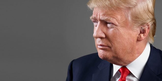 Trump Facing Four Areas of Conflict During Early Days in Office
