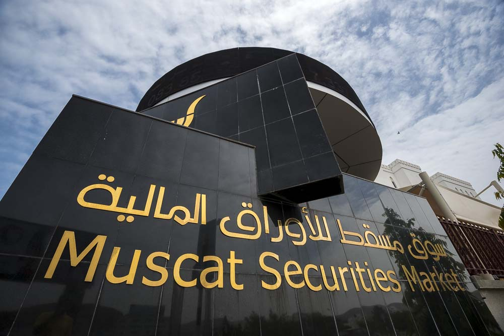 muscat securities market essay Abstract the study tests the relationship between capital structure and share prices of the listed companies in muscat securities market (msm) it considers all the 113 listed companies registered in msm for its three main sectors.