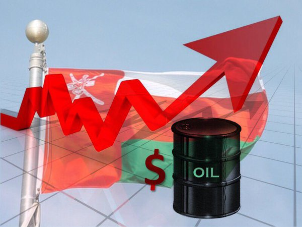 Photo of Oman crude oil rises over a dollar