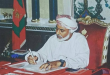 What did His Majesty Sultan Qaboos Say in 1988 Interview Following Iran-Iraq War?