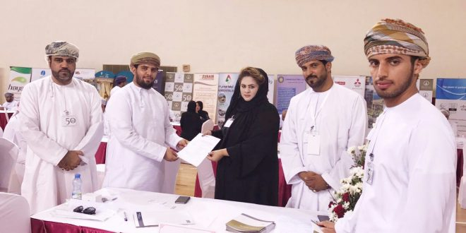 Zubair Corporation Seeks to Recruit Omanis by Participating in Career Fair
