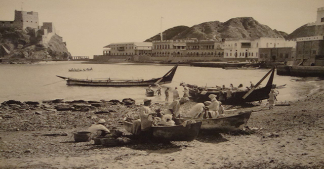 Photo of Cholera in Oman: Epidemics of the Nineteenth and Early Twentieth Centuries