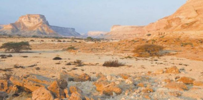 Spanish Space Forum President: Oman Most Suitable Place for Mars Experiment