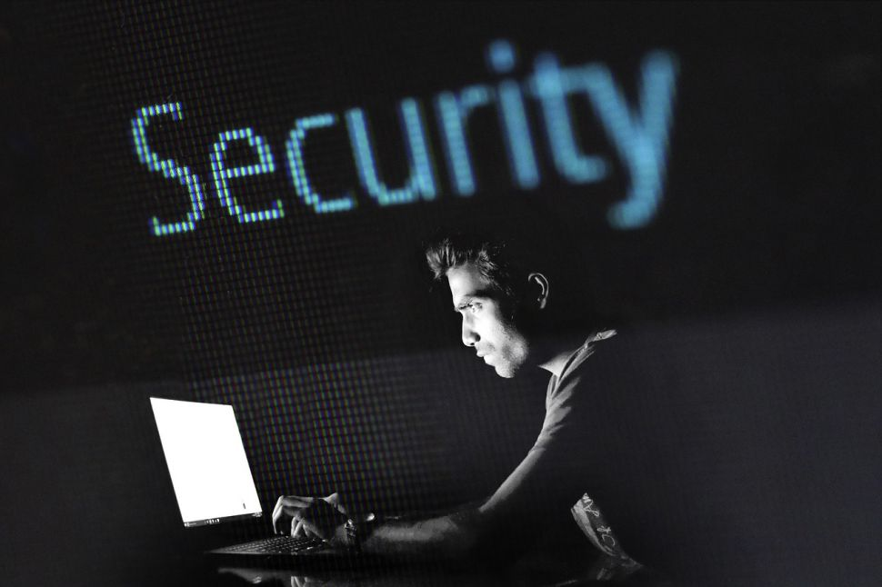 Photo of Five Biggest Security Technology Trends for 2018