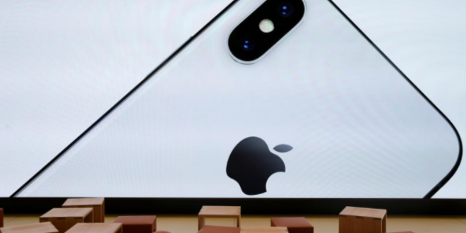 Apple Admits to Illegal Student Labour at iPhone X Plant