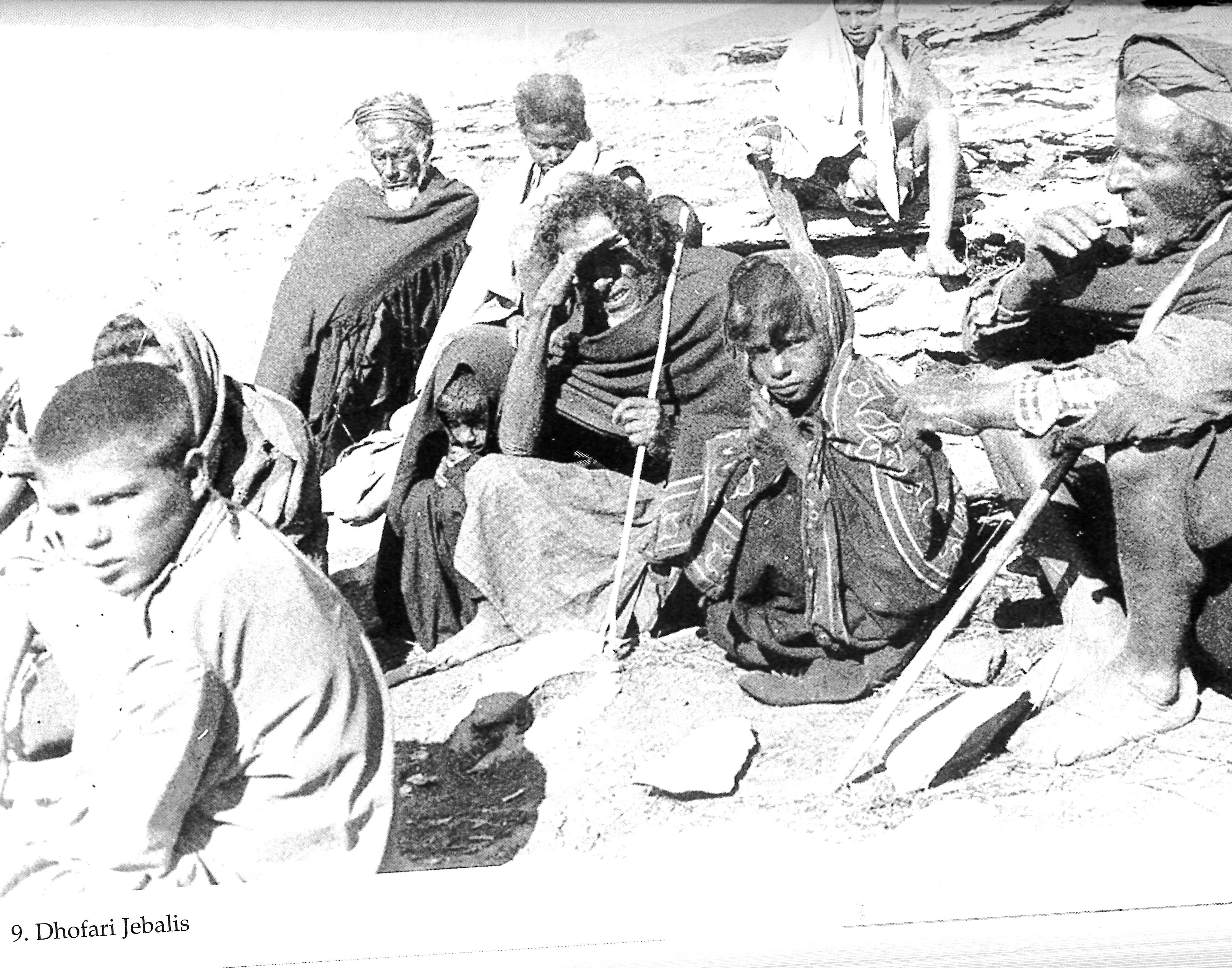 Photo of How the Sultan Restored Peace Following the Dhofar Rebellion