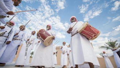 Photo of Muscat Festival 2018: Where are the Sites Located?