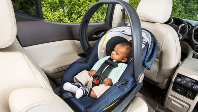 Photo of Does the new car seat law fail to take large families into consideration?
