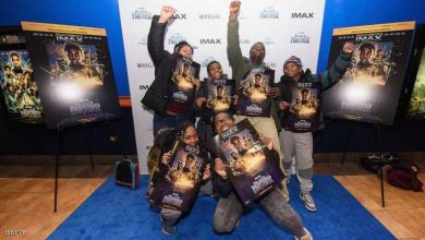 Photo of Black Panther dominates Box Office with $108 million in second weekend