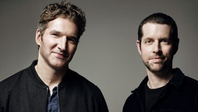 Photo of New Star Wars series to be written by Game of Thrones creators