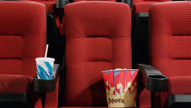 Photo of Thinking to head down to the cinema this weekend ? Here's what's on