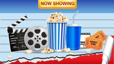 Photo of What's showing at the cinema this weekend?