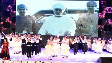 Photo of Mutrah Heritage and Tourism Festival begins
