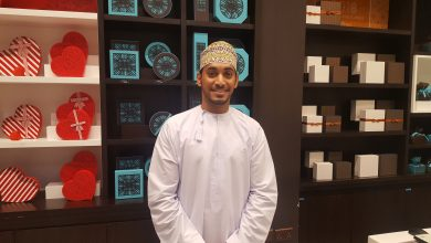 Photo of Business owner recounts his path to success and calls on Omani youth to follow suit