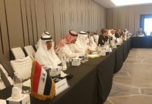 Photo of Sultanate hosts meeting on Arab postal sector