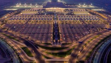Photo of New Muscat International Airport commences operations