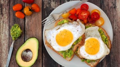 Photo of Study claims focusing on breakfast more than other meals may help reduce obesity