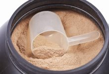 Photo of Study: Protein powders pose risk to women's health