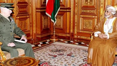 Photo of US Defense Secretary to listen to Sultan Qaboos on regional situation solution