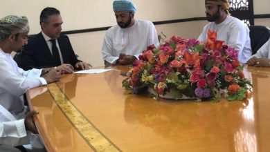 Photo of Company signs deal to increase minimum wage of Omani workforce