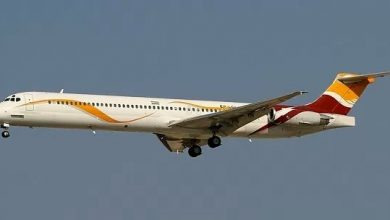 Photo of Kish Airlines launches Muscat flights in bid to boost investment and tourism