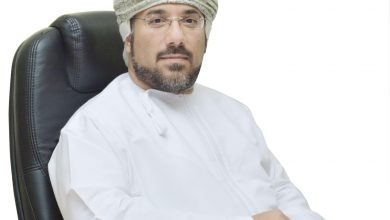 Photo of Omani CEO appointed to government company