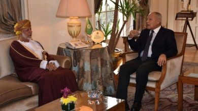 Photo of Arab League Secretary General: Oman plays an active and positive role