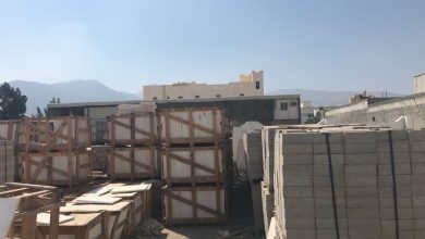 Photo of Municipality discovers illegal storage area in Bousher