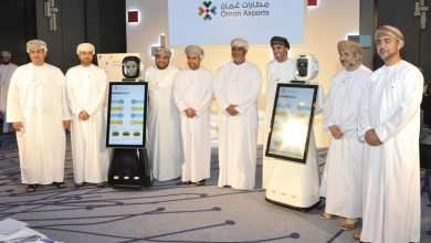 Photo of Oman Airports launches new identity with airport inauguration around the corner