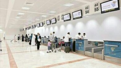 Photo of Over 1.4 million passengers recorded through Muscat and Salalah airports