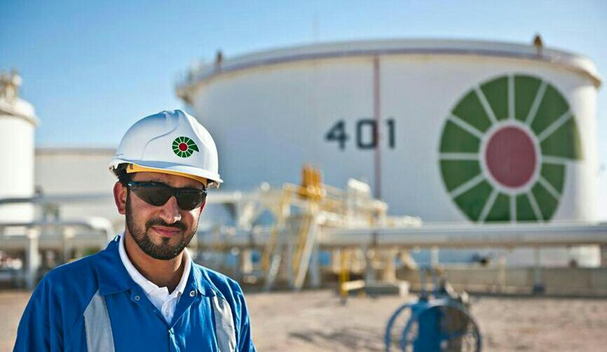 For first time in history PDO awards well maintenance to