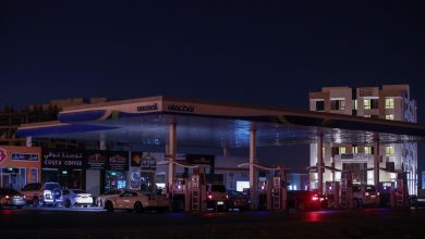 Photo of Oman Oil Marketing Company switches off lights in support of environmental sustainability