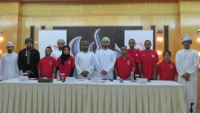 Photo of Oman to participate in Special Olympics Regional Games 2018