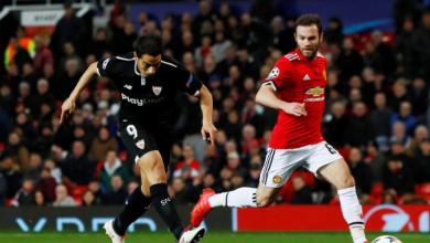 Photo of United dumped out of Champions League by Sevilla