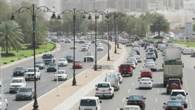 Photo of January sees fall in traffic accidents on Sultanate's roads