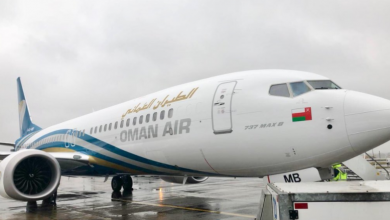 Photo of Oman Air gears up to welcome latest addition to its fleet