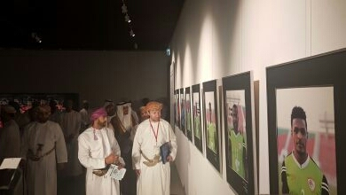 Photo of Gulf Cup on display at National Museum: Free entry for residents