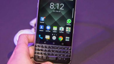 Photo of BlackBerry sues Facebook, WhatsApp and Instagram over patent infringement
