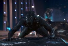 Photo of Black Panther leads US box office for the fourth consecutive week