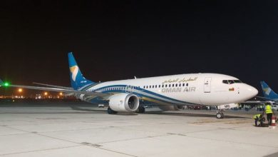 Photo of Oman Air steps up expansion plans after adding another aircraft to its fleet