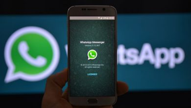 Photo of WhatsApp won't share user data with Facebook until it complies with General Data Protection