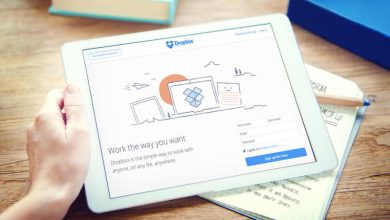 Photo of Dropbox announces partnership with Google Cloud over integration of service