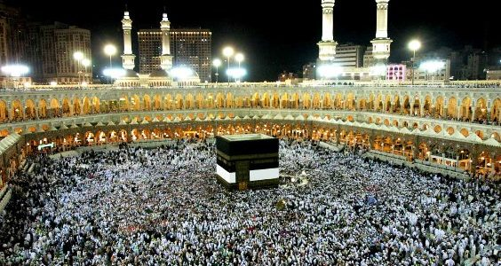 وصول قرابة مليون حاج إلى السعودية - أثير