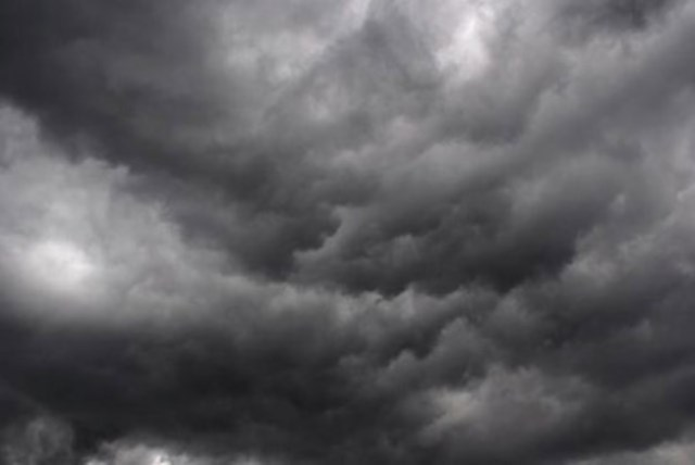 "Photo of أمطار رعدية قادمة و""الطيران المدني"" تُحذِّر"