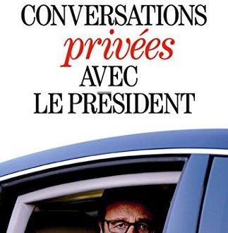كتاب جديد لقاءات مع الرئيس فرانسوا هولاند: لم أكن أتوقع أن الوضع الفرنسي صعب لهذه الدرجة