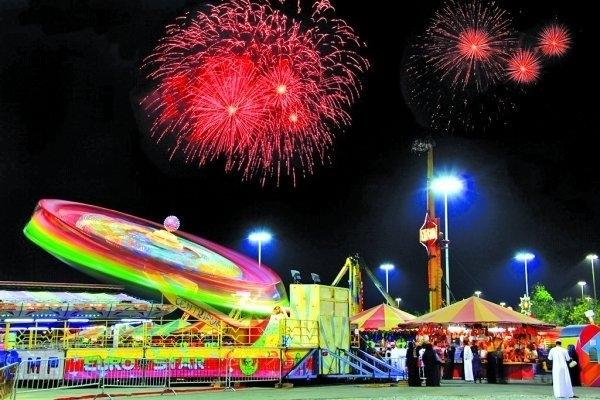 Photo of الاستعانة بألعاب صحار لمهرجان مسقط 2017