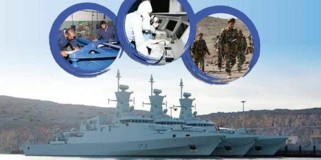 Photo of استقبال الطلبات لوظائف البحرية السلطانية بدأ.. تعرّف على تفاصيلها