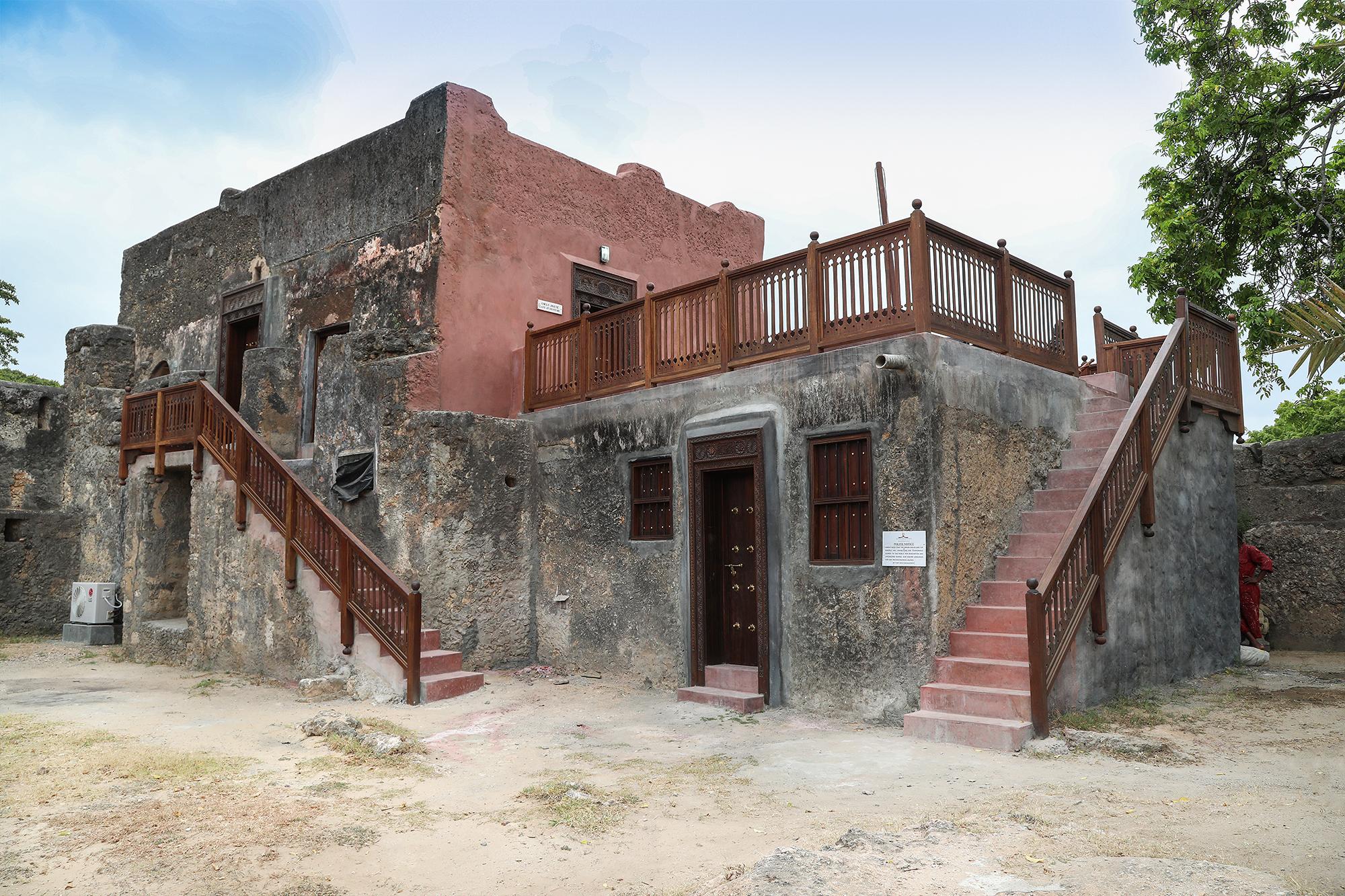 Photo of معرض متحفي دائم للسلطنة في قلعة ممباسا وتحديد موعد افتتاحه